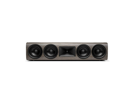 HDI-4500 Center Channel Loudspeaker Grey Oak Each
