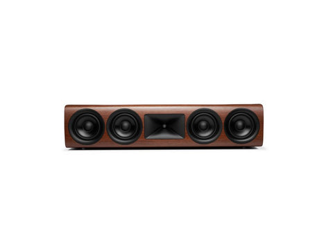 HDI-4500 Center Channel Loudspeaker Walnut Each