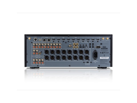 SDP-55 Immersive Surround Sound Processor