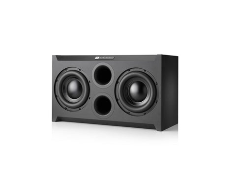 "SSW-2 Dual 12"" Passive Subwoofer Each"