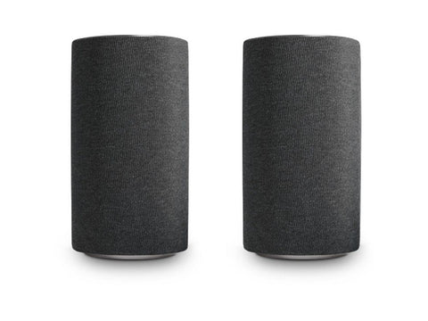 Klang 1 Wireless Speaker Pair Grey