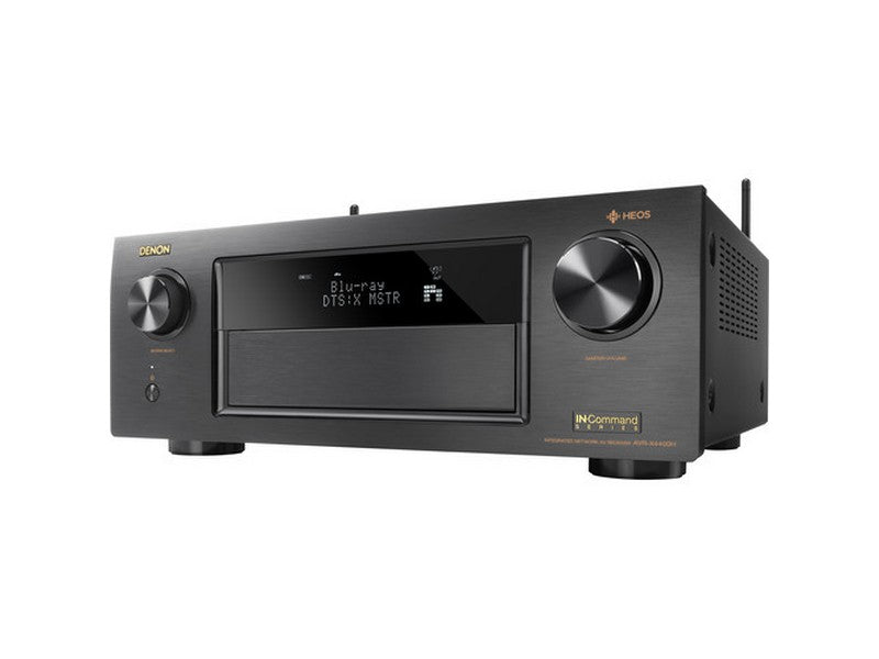 Denon AVRX Series | Klapp Audio Visual