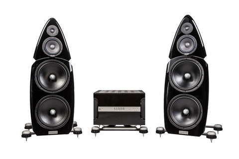 Kronos Loudspeaker System - Showroom Display Stock - As New