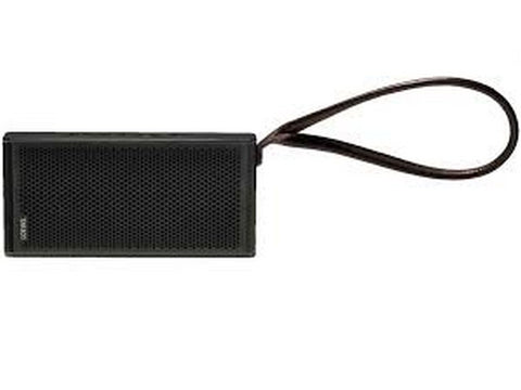 KLANG M1 Portable Bluetooth Speaker Grey