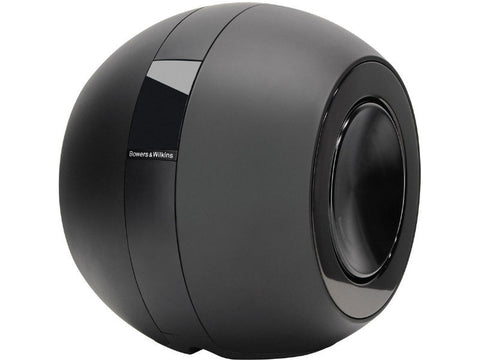 PV1D Active Subwoofer - Matte Black