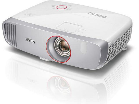 W1210ST DLP Projector FHD 3D BluRay Ready