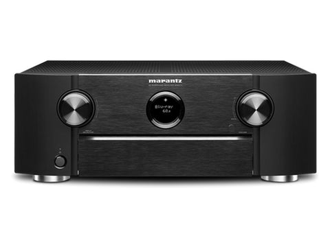 SR6013 9.2 Channel 4K Ultra HD Network AV Surround Receiver Black
