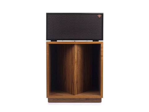 LA SCALA AL5 Heritage Floorstanding Speakers Pair WALNUT