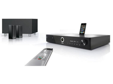 MediaVision 2.1 Channel Home Theatre System