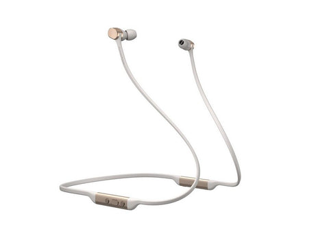 PI3 In-ear Wireless Headphones Gold