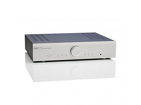 M2si Stereo Integrated Amplifier SILVER