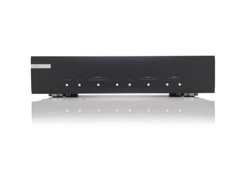 M6x VINYL Balanced MM/MC Phono Pre-amplifier Black