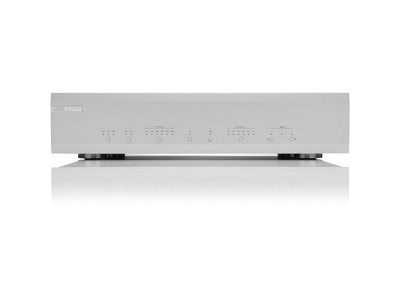 M6x VINYL Balanced MM/MC Phono Pre-amplifier Silver