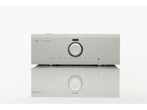 M6500i : 500W Dual Mono Integrated Amplifier Silver