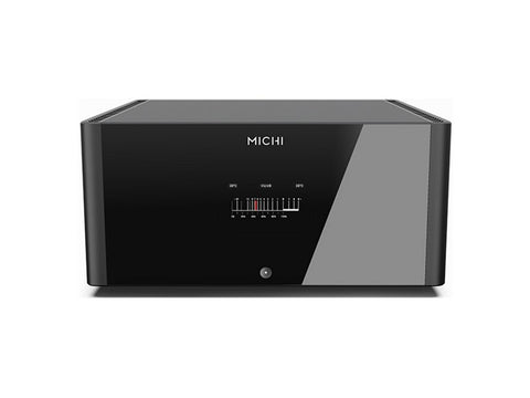 Michi M8 Mono-Block Power Amplifier
