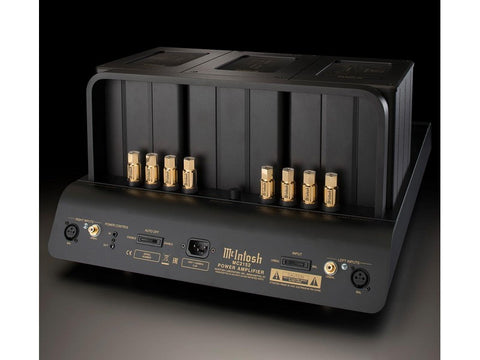 MC2152 Tube Amplifier with C70 Preamplifier