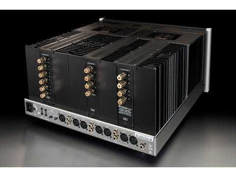 MC257 7-Channel Solid State Amplifier