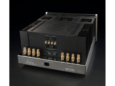 MC312 Solid State 2-Channel Amplifier