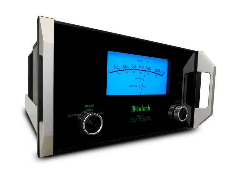 mcintosh mc611 power amplifier klapp audio visual rh klappav com au