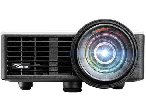 ML750ST WXGA 800lm Mobile LED Projector