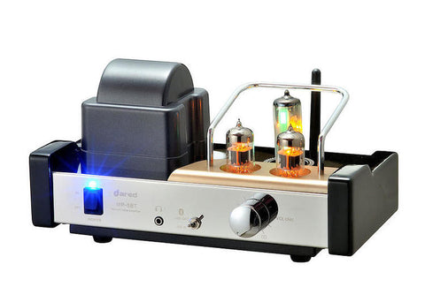 MP-5BT Hybrid Integrated Amplifier
