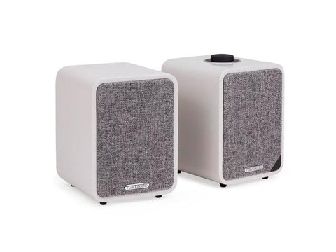 MR1 MK2 Bluetooth Speaker System Grey