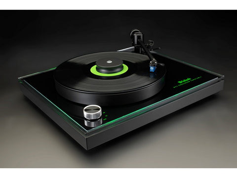 MT2 Precision Turntable