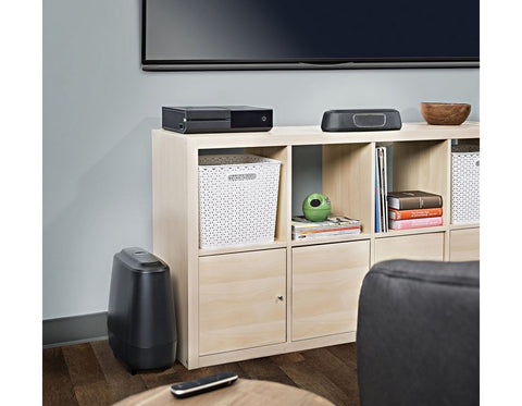 MagniFi Mini Ultra-Compact Home Theater Sound Bar System