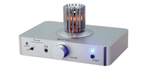 Mars Hybrid Integrated Amplifier