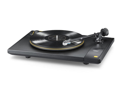 StudioDeck + Premounted MasterTracker Cartridge Turntable