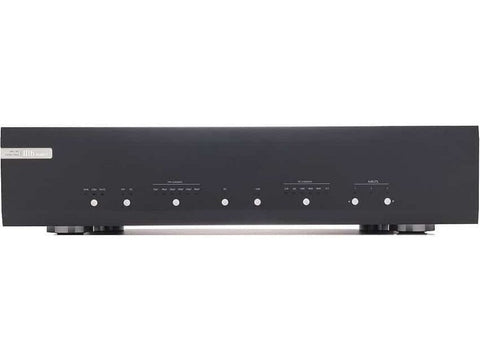 M6 VINYL Balanced MM/MC Phono Pre-amplifier BLACK