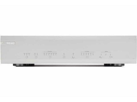 M6 VINYL Balanced MM/MC Phono Pre-amplifier SILVER