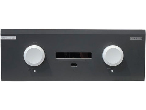 M8xi Super Integrated Amplifier Black *Now In Store*
