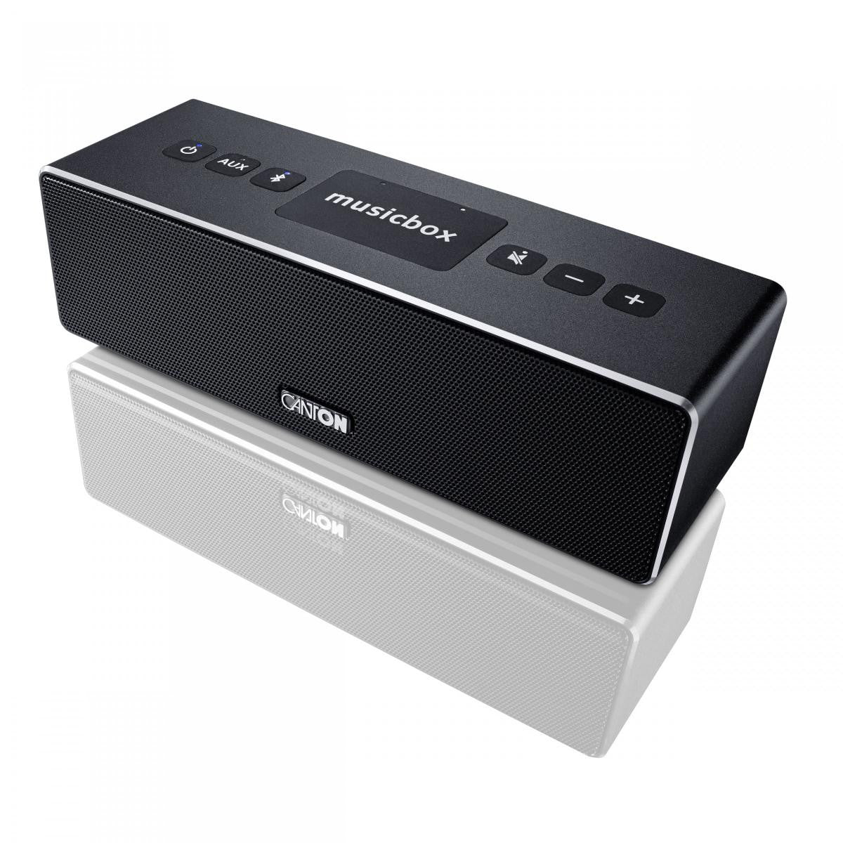 Musicbox XS Portable Bluetooth Speaker