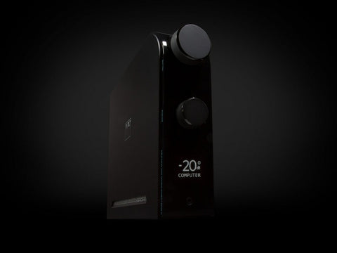 D 3045 Hybrid Digital DAC Amplifier