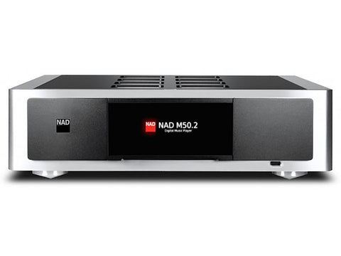 M 50.2 Music CD Player Server Ripper