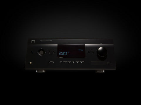 T 777 V3 Surround Sound AV Receiver
