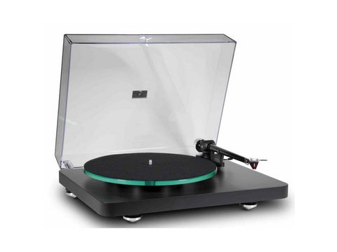 C 588 Turntable with Ortofon 2M Red Cartridge