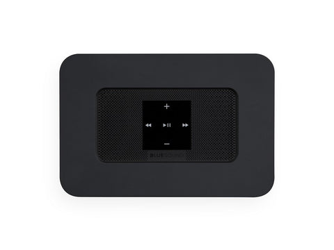 NODE 2i Wireless Multi-Room Hi-Res Music Streamer Black
