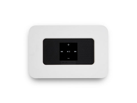 NODE 2i Wireless Multi-Room Hi-Res Music Streamer White