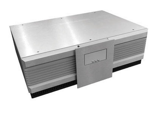 EVO3 Nova Power Conditioner Silver