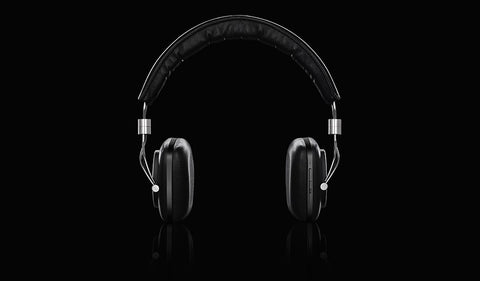 P5 Wireless Bluetooth Headphones