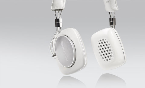 P5 Mobile Ivory Headphones - Refurbished