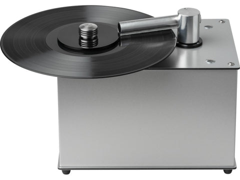VC-E Compact Record Cleaning Machine for Vinyl and Shellac Records