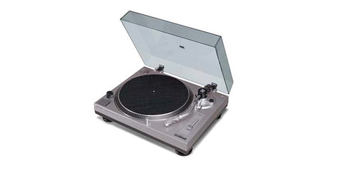 PM-9805 Manual Phonograph Turntable