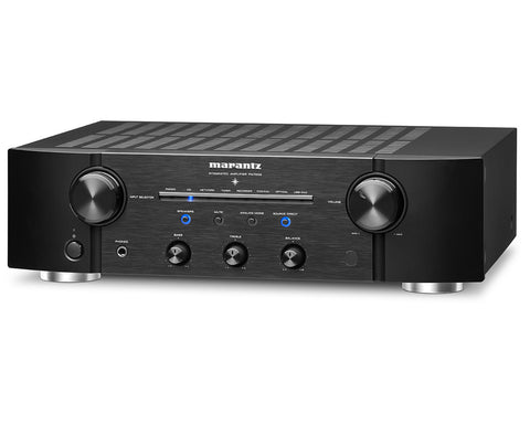 PM7005 Digital Integrated Amplifier 2ch Black