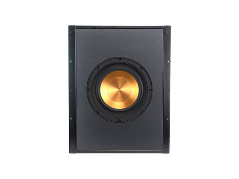 "PRO-1000SW 10"" In-Wall Subwoofer Single"