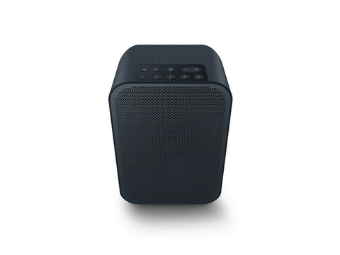 PULSE FLEX 2i Portable Wireless Multi-Room Music Streaming Speaker Black