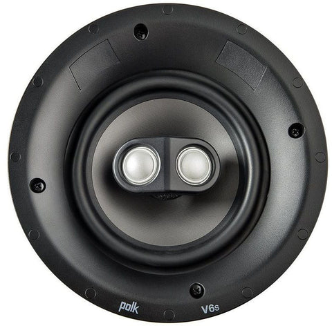 V6S In-ceiling Speaker - single