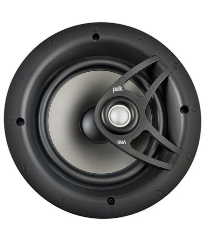 V80 In-ceiling Speaker - single